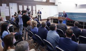 К февралю 2022 года 25 комитетов Санкт-Петербурга научатся бережливо управлять городом