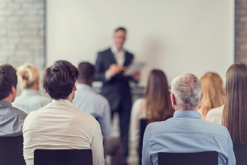 Началось обучение 10-го потока программы подготовки высшего резерва управленческих кадров