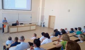 Мордовские чиновники обучались профилактике терроризма