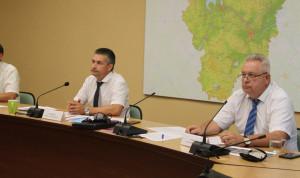 В правительстве Ярославской области обсудили противодействие коррупции