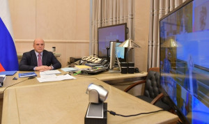 Власти РФ совершенствуют систему проектного управления
