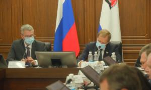 На Камчатке впервые в России появился вице-губернатор по борьбе с COVID-19