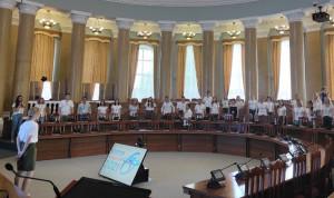 Молодые госслужащие Липецкой области получат свой вектор развития