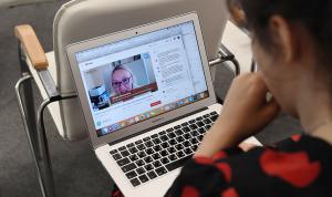 Чат-боты помогут комитетам Ленобласти в ежедневной работе