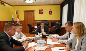 В Пермском крае обсудили качество работы с обращениями граждан