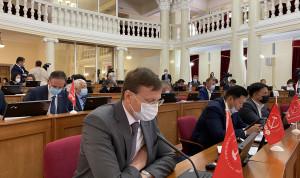 В Бурятии одобрили мероприятия по профразвитию госслужащих