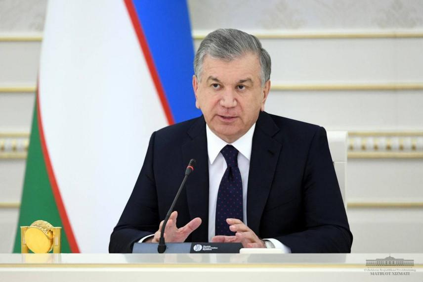 В Узбекистане появится молодежный кадровый резерв «Лидеры будущего»