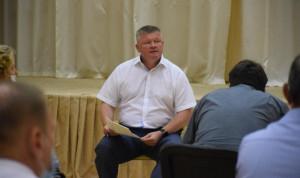 В Саратове заявили о начале реформы системы управления городом
