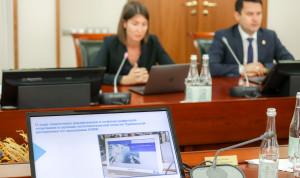 Главе Чувашии рассказали о ходе подготовки команд цифровой экономики