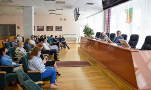 Кадровый проект «Пензенская область – регион возможностей» набирает обороты