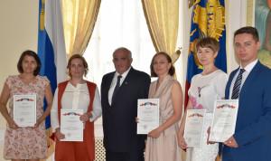 Лучшие госслужащие Костромской области войдут в кадровый резерв администрации региона