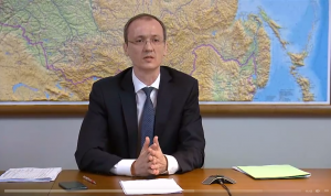 Вице-премьер Дмитрий Григоренко о масштабной реформе контрольно-надзорной деятельности
