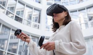 Технологии виртуальной реальности помогают столичным госслужащим в учебе