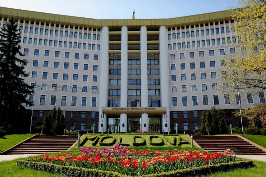 В Молдавии назвали основной задачей нового парламента борьбу с коррупцией