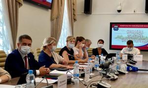 В «Команду лидеров Новгородчины» вошли новые участники