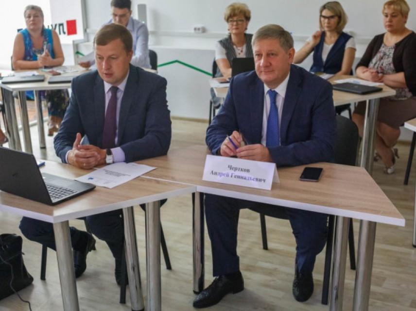 В Нижегородской области муниципальные служащие будут обучаться бережливым технологиям