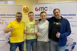 «Лидеры России» вошли втоп-5 управленческих команд чемпионата Global Management Challenge