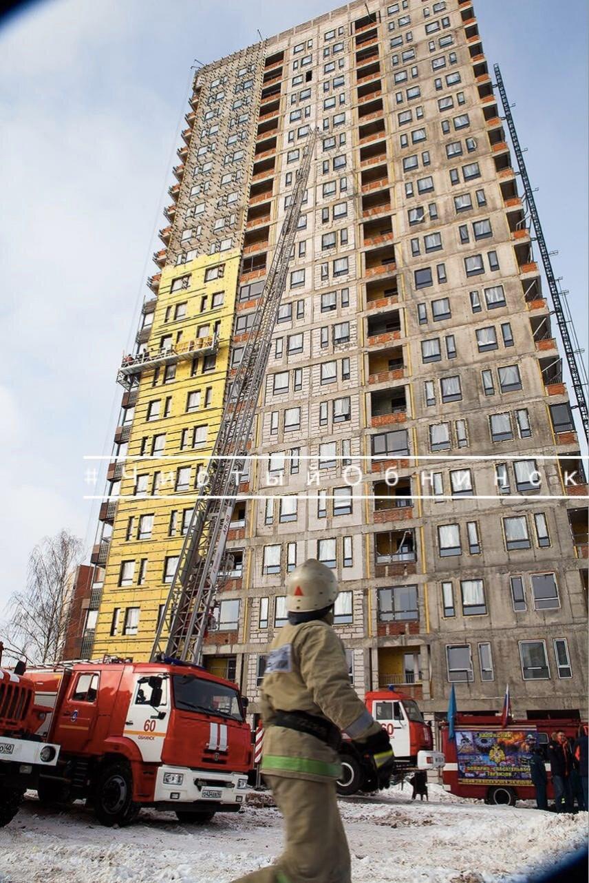 В Калужской области определят лучшие муниципальные образования по обеспечению безопасности жизнедеятельности