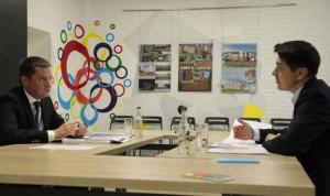 Молодежный проект «Просто» запустят в Поморье