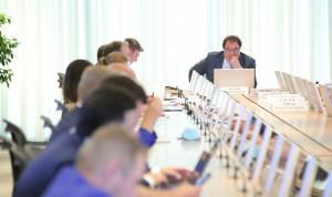 Минцифры: Использование российских мессенджеров касается только рабочих коммуникаций госслужащих