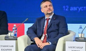 Для создания стратегии цифровой трансформации Петербург привлек более 140 экспертов