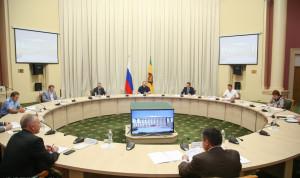 Врио губернатора Пензенской области провел заседание антикоррупционной комиссии