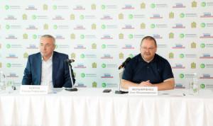 Определились финалисты проекта «Пензенская область – регион возможностей»