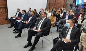 Открылся первый Центр оценки и развития управленческих компетенций