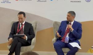 На Восточном экономическом форуме рассказали о кадровом проекте «Забайкальский призыв»
