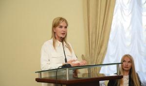 Будущие дублеры мэра Вологды защитили свои проекты