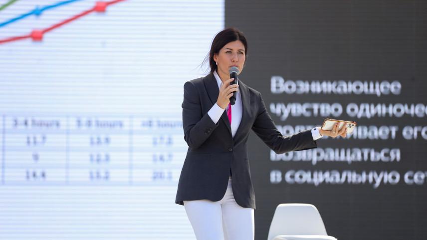 Участники форума «Россия — страна возможностей» в Крыму делятся историями успеха