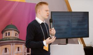 Эксперты форума «Вектор производительности» обсудили вопросы цифровой трансформации