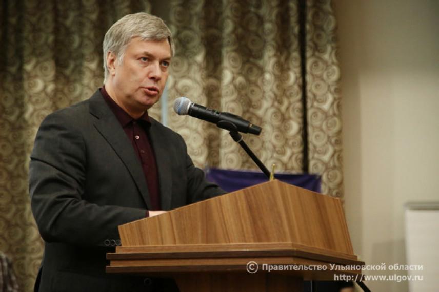 В Ульяновской области проведут оценку эффективности чиновников