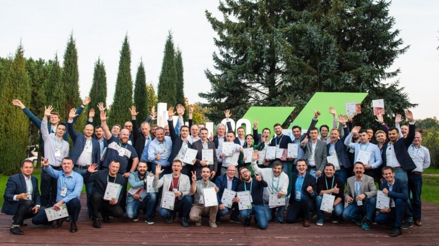 37 управленцев в IT-сфере победили в конкурсе «Лидеры России»