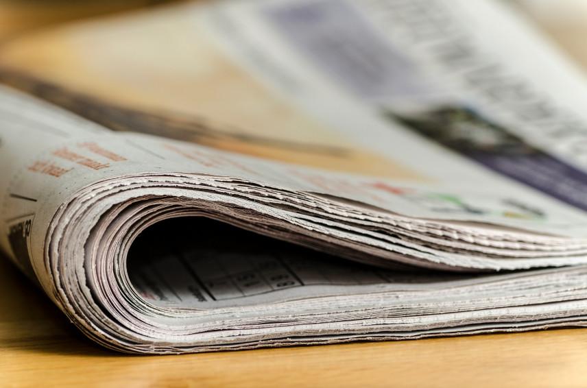 В Дагестане стартовал конкурс публикаций СМИ на тему противодействия коррупции