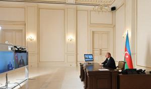 Президент Азербайджана напомнил чиновникам о неотвратимости наказания за коррупцию