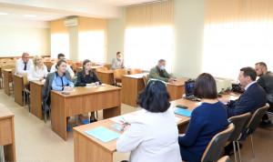 Победители конкурса «Пензенская область – регион возможностей» готовятся к зарубежной стажировке