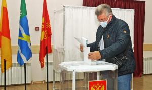 На губернаторских выборах победили все действующие главы регионов