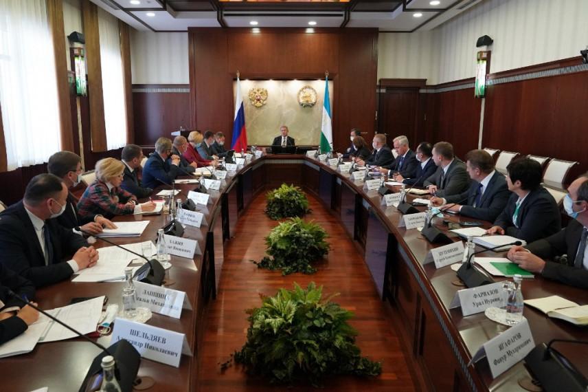 В правительстве Башкирии ввели новую должность
