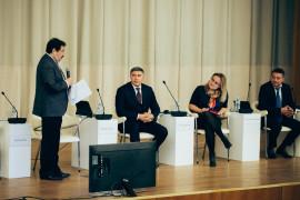 Руководители ПФР оттачивают навыки управления всфере цифровой трансформации