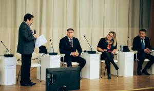 Руководители ПФР оттачивают навыки управления в сфере цифровой трансформации