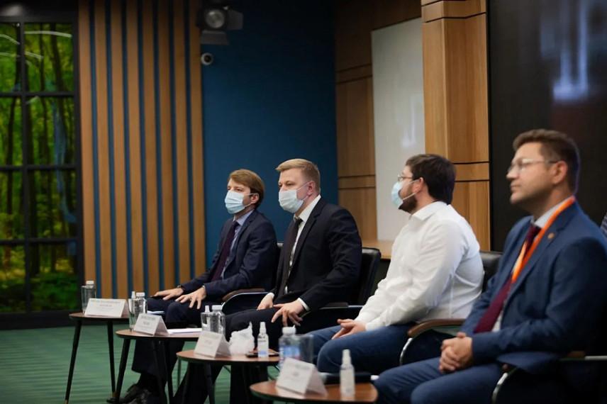В Краснодаре дали старт губернаторской программе подготовки кадров