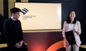 Жители Нижневартовска борются за право войти в «Молодежную лигу управленцев Югры»