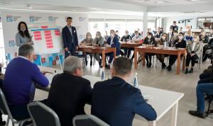Стали известны финалисты конкурса «Губернаторский кадровый резерв» Ленобласти