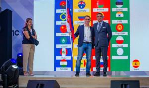 «Лидеры России» и участники кубка «Управляй!» участвуют в мировом финале чемпионата Global Management Challenge