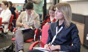 Росмолодежь запустила программу «Голос поколения» для своего управленческого резерва