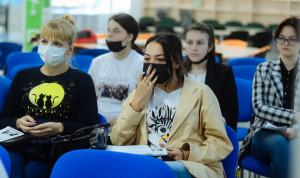 Чиновники Амурской области рассказали студентам о госслужбе на «Днях карьеры»