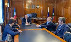 Кадровый проект главы Карачаево-Черкесии признан одним из лучших в России