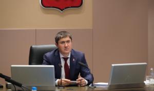 В правительстве Пермского края обсуждали вопросы противодействия коррупции