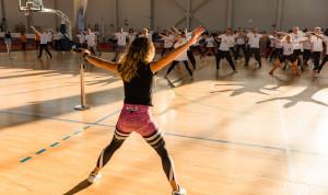В Мурманской области прошел фестиваль спорта для государственных и муниципальных служащих